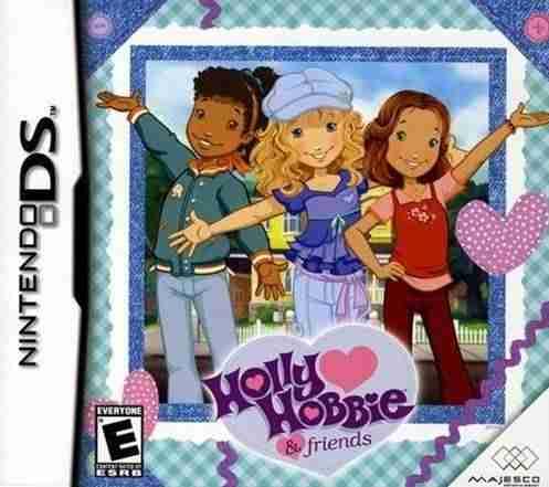 Descargar Holly Hobbie And Friends [MULTI5] por Torrent